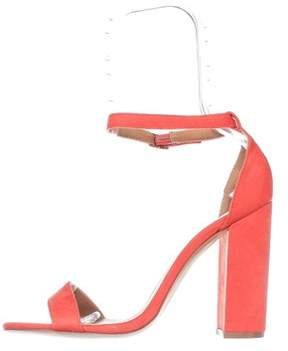 Zigi Womens Loise Open Toe Ankle Strap D-orsay Pumps.