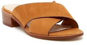 Isola Ginata Crisscross Sandal