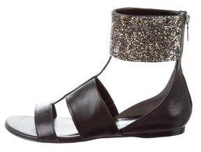 Alejandro Ingelmo Anni Embellished Sandals