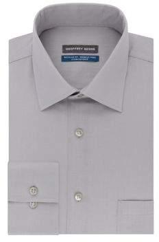 Geoffrey Beene Go Flex Collar Dress Shirt