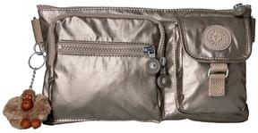 Kipling Presto GM Bags - METALLIC PEWTER - STYLE