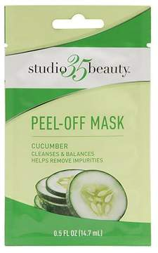 Studio 35 Cucumber Peel Off Face Mask