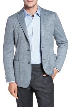Bugatchi Men's Jersey Blazer