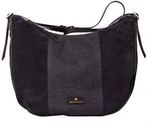 Borbonese Medium Opla' Luna Bag