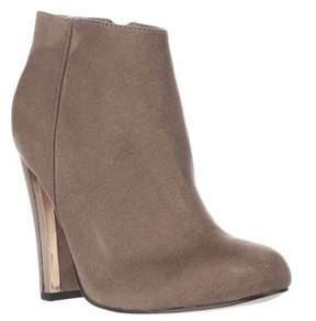 Call it SPRING Lovelarwen Dress Ankle Booties, Taupe.