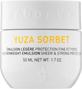 Erborian ErborianYuza Sorbet Featherweight Emulsion