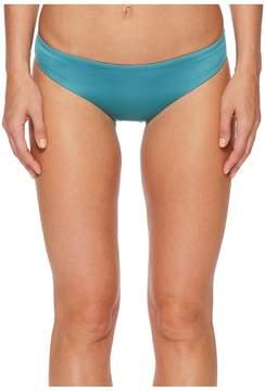 Bikini Lab THE Solid Hipster Bikini Bottom Women's Swimwear
