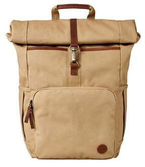 Timberland Walnut Hill Roll Top Backpack.