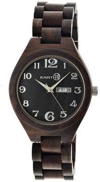Earth Sapwood Collection EW1602 Unisex Watch