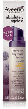 Aveeno Active Naturals Absolutely Ageless Day Mask Lotion SPF30