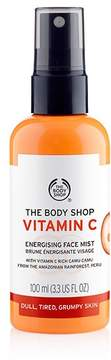 The Body Shop Vitamin C Energizing Face Mist