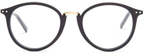 Celine Twig round-frame acetate glasses