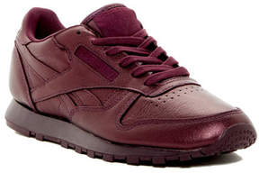 Reebok X Face Stockholm Classic Leather Fashion Sneaker