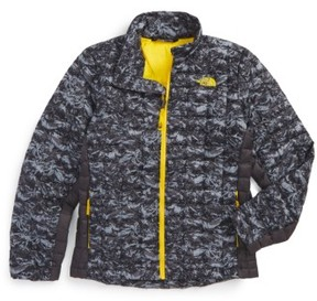 The North Face Boy's Thermoball(TM) Primaloft Packable Jacket