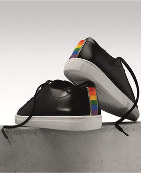 Kenneth Cole Men's Kam Pride Sneakers Men's Shoes