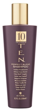 Alterna 'The Science Of Ten(TM)' Perfect Blend Shampoo