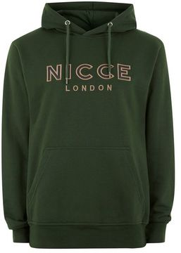 Nicce Green 'Signature' Hoodie