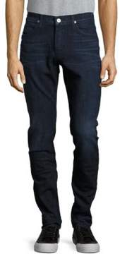 Hudson GLG Skinny Jeans