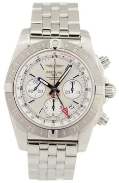 Breitling Chronomat 44 GMT AB042011/G745-375A Stainless Steel 44mm Watch