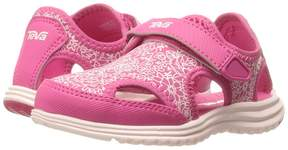 Teva Tidepool Sport Girls Shoes