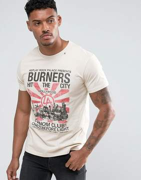 Replay Burners T-Shirt