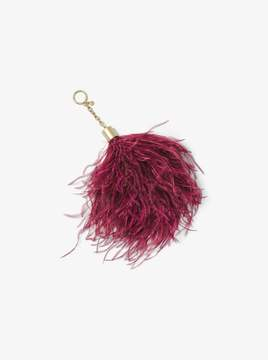 MICHAEL Michael Kors Feather Key Chain