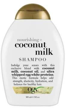 OGX Nourishing Coconut Milk Shampoo