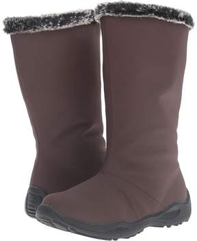 Propet Madison Tall Zip Women's Cold Weather Boots