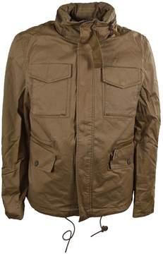 Edwin M65 Jacket