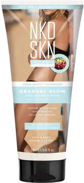 Ulta NKD SKN Gradual Glow Daily Tan Moisturiser