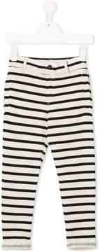 Emile et Ida striped trousers