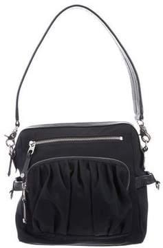 MZ Wallace Nylon Messenger Bag