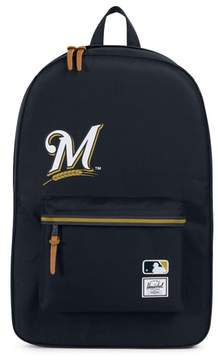 Herschel Heritage Milwaukee Brewers Backpack