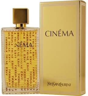 Cinema by Yves Saint Laurent Eau De Parfum Spray for Women 1.6 oz.