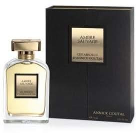 Annick Goutal Ambre Sauvage Eau de Parfum/2.55 oz.