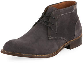 Kenneth Cole Techni-Cole Suede Chukka Boot