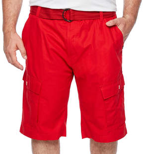 Rocawear Classic Fit Ripstop Cargo Shorts Big and Tall