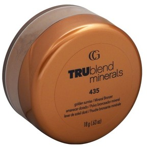 COVERGIRL® truBLEND Bronzer 435 Golden Sun .63oz