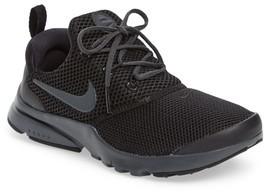 Nike Boy's Presto Fly Sneaker