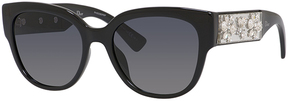 Safilo USA Dior Mercurial Cat Eye Sunglasses