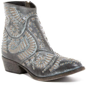 Matisse Fiesta Stitched Ankle Boot