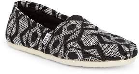 Toms Men's Cultural Slip-On Sneakers