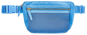 Vera Bradley As Is Preppy Poly Belt Bag - Tess - ONE COLOR - STYLE