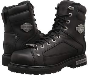 Harley-Davidson Abercorn Men's Lace-up Boots