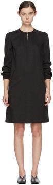 A.P.C. Black Patricia Dress