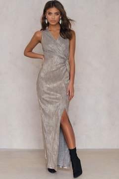 Astr Ginger Dress