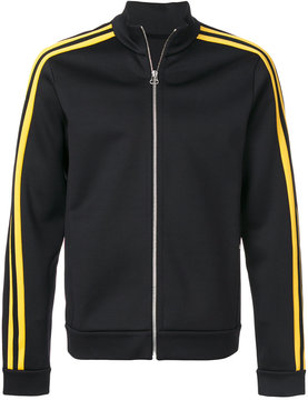 Joseph yellow stripe jacket