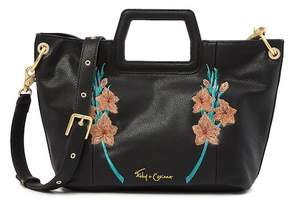 Foley + Corinna Flowerbed Creek Mini Tate Tote