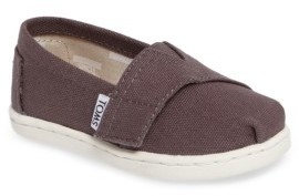 Toms Infant 2.0 Alpargata Slip-On