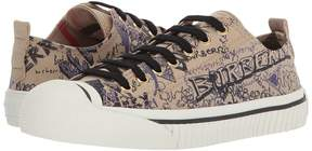 Burberry Kingly L Low